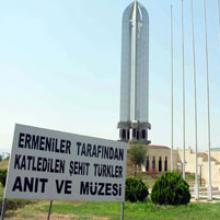 Ermeniler Tarafından Katledilen Şehit Türkler Anıt ve Müzesi